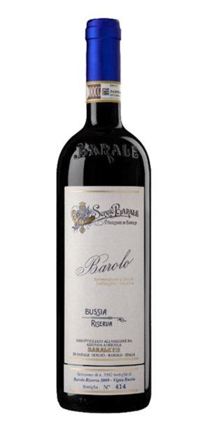 Sergio Barale - Barolo